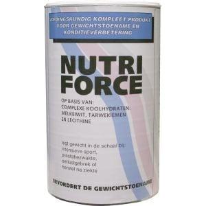 Naproz Nutriforce afbeelding