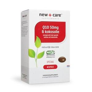 New Care Q10 & Kokosolie afbeelding