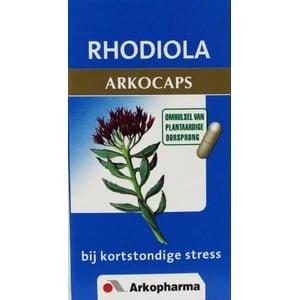 Arkocaps Rhodiola afbeelding