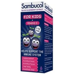 Sambucol Sambucol for Kids afbeelding