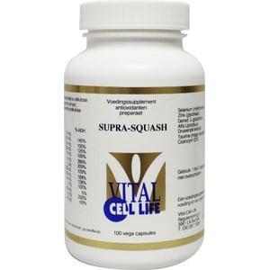 Vital Cell Life Supra squash afbeelding