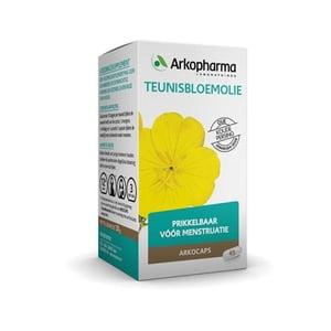Arkocaps Teunisbloemolie (nu in gelatine capsules) afbeelding