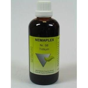 Nestmann Trillium 58 Nemaplex afbeelding
