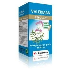 Arkocaps Valeriaan afbeelding