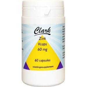 Clark Zink 60 mg afbeelding
