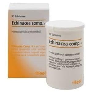 Heel Echinacea compositum H afbeelding