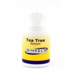 Ginkel's Tea tree huidbalsem extra sterk afbeelding