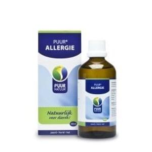 Puur Natuur PUUR Allergie afbeelding