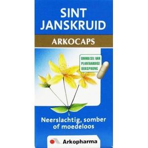 Arkocaps Sint Janskruid afbeelding