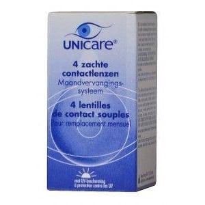 Unicare Maandlenzen -3.75 afbeelding
