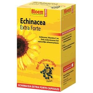 Bloem Natuurproducten Echinacea Extra Forte capsules afbeelding
