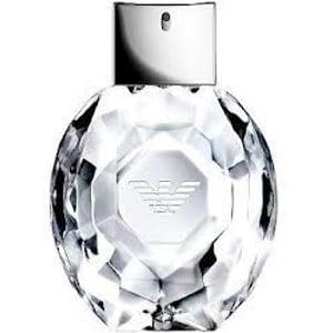 Armani Emporio diamonds eau de parfum vapo female afbeelding
