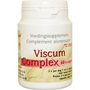 Herborist Viscum complex afbeelding