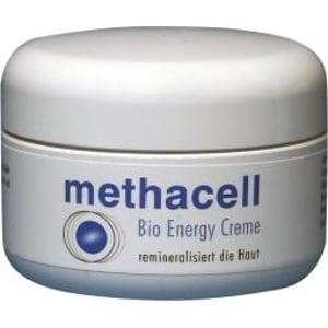 Methacell Bio energy creme afbeelding