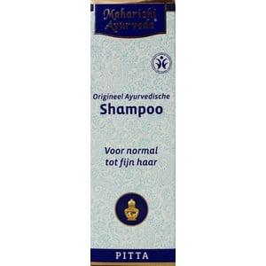Maharishi Ayurv Pitta shampoo bio afbeelding