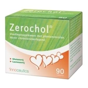 Pharmaccent Zerochol Tabletten afbeelding