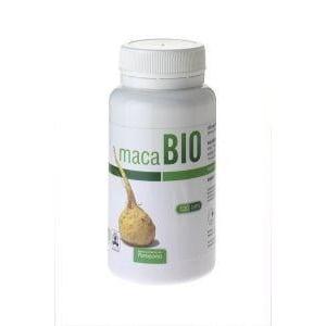 Purasana Bio maca 325 mg afbeelding