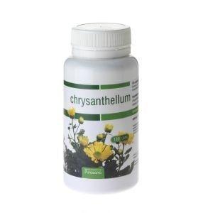 Purasana Chrysanthellum 250 mg afbeelding