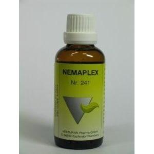 Nestmann Arsenicum album 241 Nemaplex afbeelding