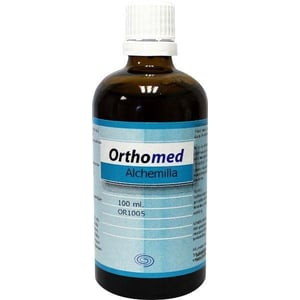 Orthomed Alchemilla complex afbeelding