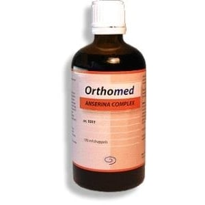 Orthomed Anserina complex afbeelding