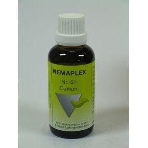 Nestmann Conium 61 Nemaplex afbeelding
