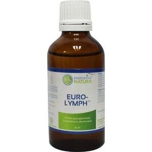 Energetica Natura Euro lymph afbeelding