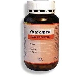 Orthomed Femi med afbeelding