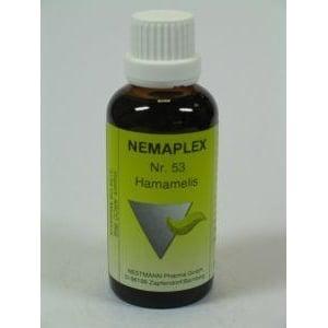 Nestmann Hamamelis 53 Nemaplex afbeelding