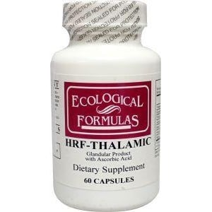 Ecological Form HRF Thalamic afbeelding