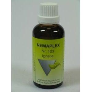 Nestmann Ignatia 123 Nemaplex afbeelding