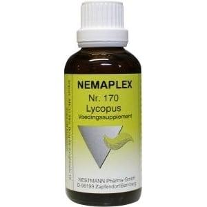 Nestmann Lycopus 170 Nemaplex afbeelding