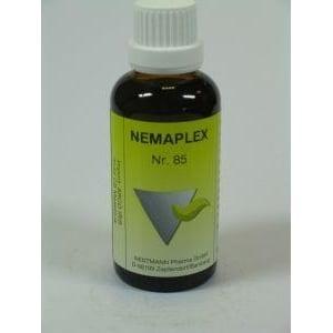 Nestmann Cina 85 Nemaplex afbeelding