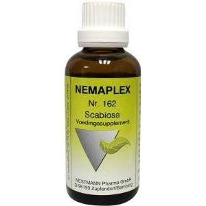 Nestmann Scabiosa 162 Nemaplex afbeelding