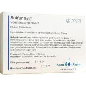 Pascoe Sulfur similiaplex afbeelding