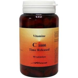 Alive Vitamine C1000 mg TR afbeelding