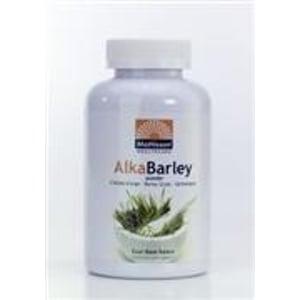 Mattisson Healthstyle Absolute Gerstegras 400 mg Bio (voorheen AlkaBarley) afbeelding