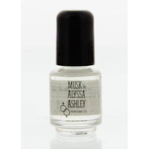 Alyssa Ashley Musk perfume oil afbeelding