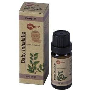 Aromed Baby Inhalatie olie Bio afbeelding