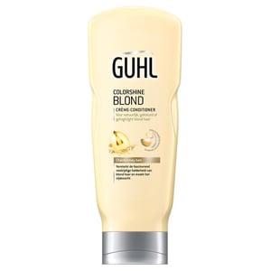 Guhl Conditioner colorshine blond glans afbeelding