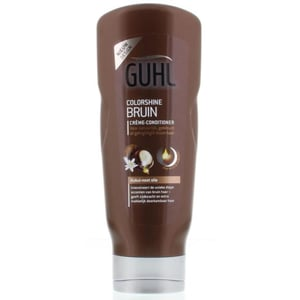 Guhl Conditioner colorshine bruin glans afbeelding