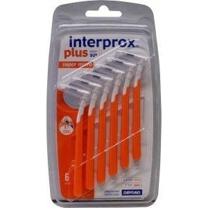 Interprox Plus ragers super micro oranje afbeelding