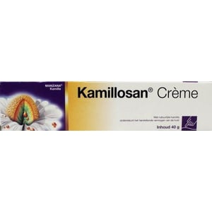 Kamillosan Creme afbeelding