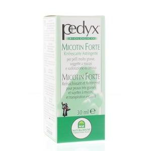 Pedyx Micotin sterke lotion afbeelding