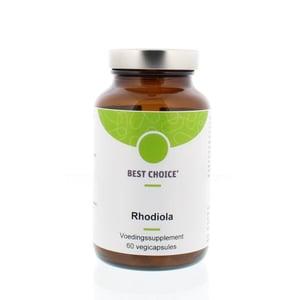 Best Choice Rhodiola 400 mg afbeelding
