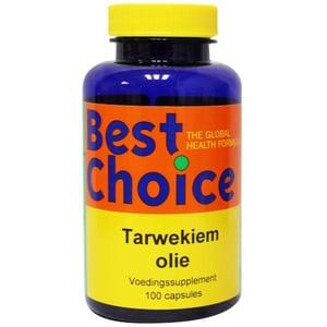 Best Choice Tarwekiem afbeelding