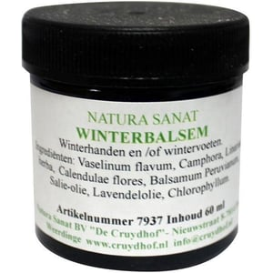 Natura Sanat Winterbalsem afbeelding