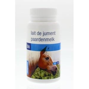 Purasana Bio paardenmelk 250 mg afbeelding