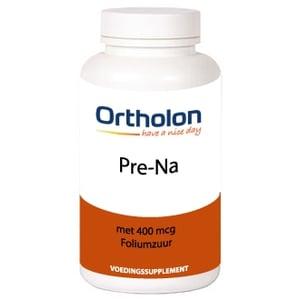 Ortholon Pre-Na Multi Zwanger afbeelding