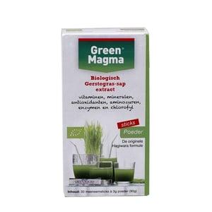 Green Magma sticks afbeelding